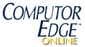 Computor edge modified to fit Logo